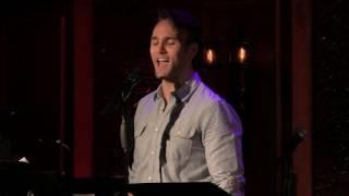 "Drew Moerlein - ""You Can't Run"" (Duncan Sheik & Nell Benjamin)"