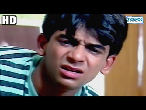 Young Sunil Grover with Jaspal Bhatti  Full Tension comedy  from 90's Best TV