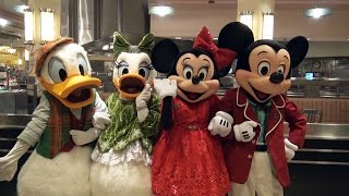New CHARACTER Costumes - Minnie