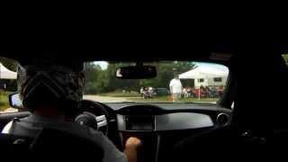 Subaru BRZ AutoX and Sliding fun! - SLOPOK