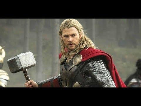 Top 10 Chris Hemsworth Best Movie Performance
