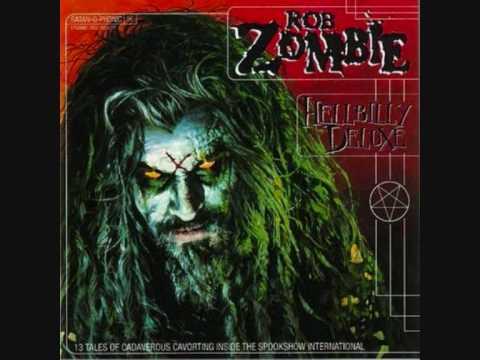 Rob Zombie - Dragula (8 Bit)