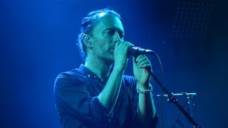 Creep - Radiohead - 2016-05-23 - [Multicam/AudMix] - Paris -  Le Zénith -  (First in 7yrs)