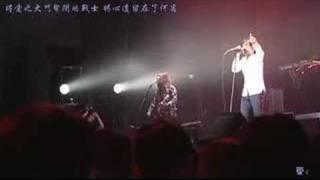 [LIVE]鋼鉄三国志OP camino - Nostalgia