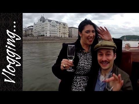 Birthday Vlogging - Budapest