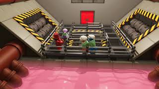 Gang Beasts With Shade Scrub