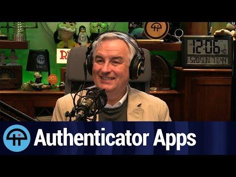 Authenticator Apps