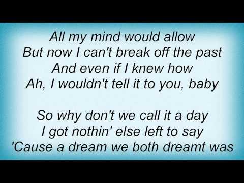 Billy Joe Royal - Old Bridges Burn Slow Lyrics_1