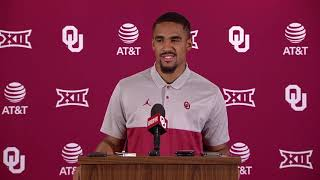 OU Football: Hurts on Big 12 Title Game