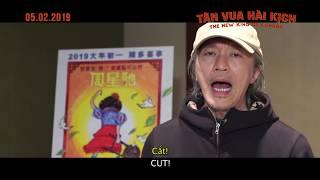 """Phim Hài """"Tân Vua Hài Kịch"""" Trailer"""