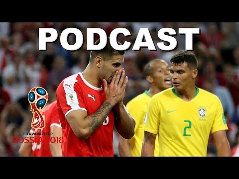 Mundijal Analiza 14. dan (Srbija Brazil) | Sport Klub Podcast Powered by Smoki Mega Hrsker