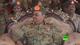 الجيش السوداني يعرض منظومات محلية متطورة في مناورات هي الأكبر في تاريخه