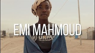 Love Revolution presents: Be the Catalyst of Change - Emi Mahmoud (SUD/USA)