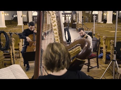 Trio Bareil-Tétreault-Milot | Analekta