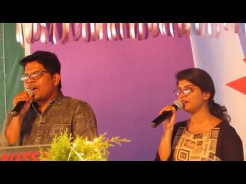 YEHOVA MAHIMA song by Bro Philip & Sharon....J K Christopher