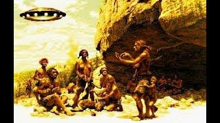 LOS ALIENÍGENAS ANCESTRALES INTERVINIERON LA HISTORIA