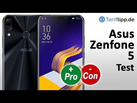 ASUS Zenfone 5 | Test deutsch
