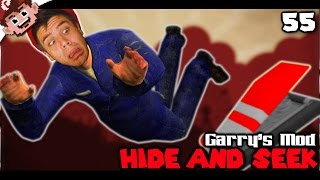 GET SPRUNG! (Garry