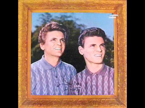 DONNA,DONNA  Everly Brothers