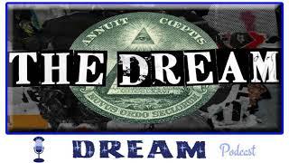 The Dream Podcast - Episode #01: Wanna Swim in Cash?  - SOCIETY & CULTURE