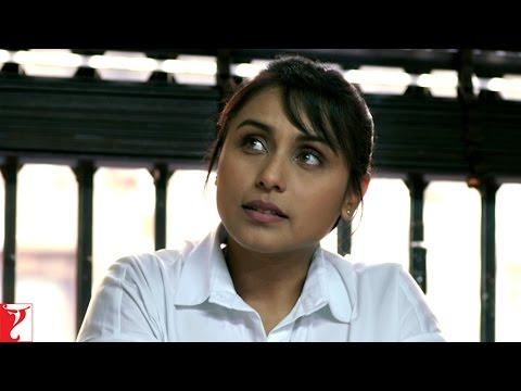 Dialogue Promo: Shivani Shivaji Roy - Crime Branch Mumbai Senior Inspector   Mardaani   Rani Mukerji
