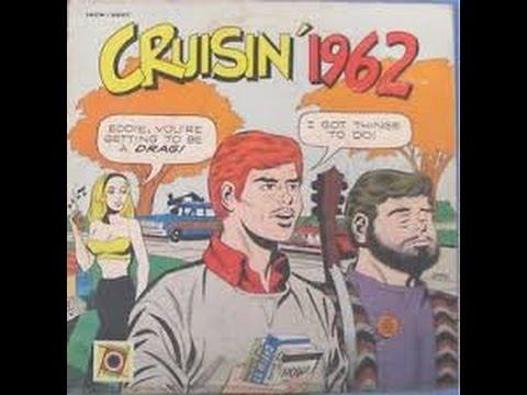 CRUISIN 62 / Peppermint Twist /GRT