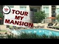 I Live in a Mansion and Save $5000 Every Month!