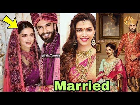 Omg ! Deepika Padukone and Ranveer Singh look perfecg for their Marriage photoshoot !