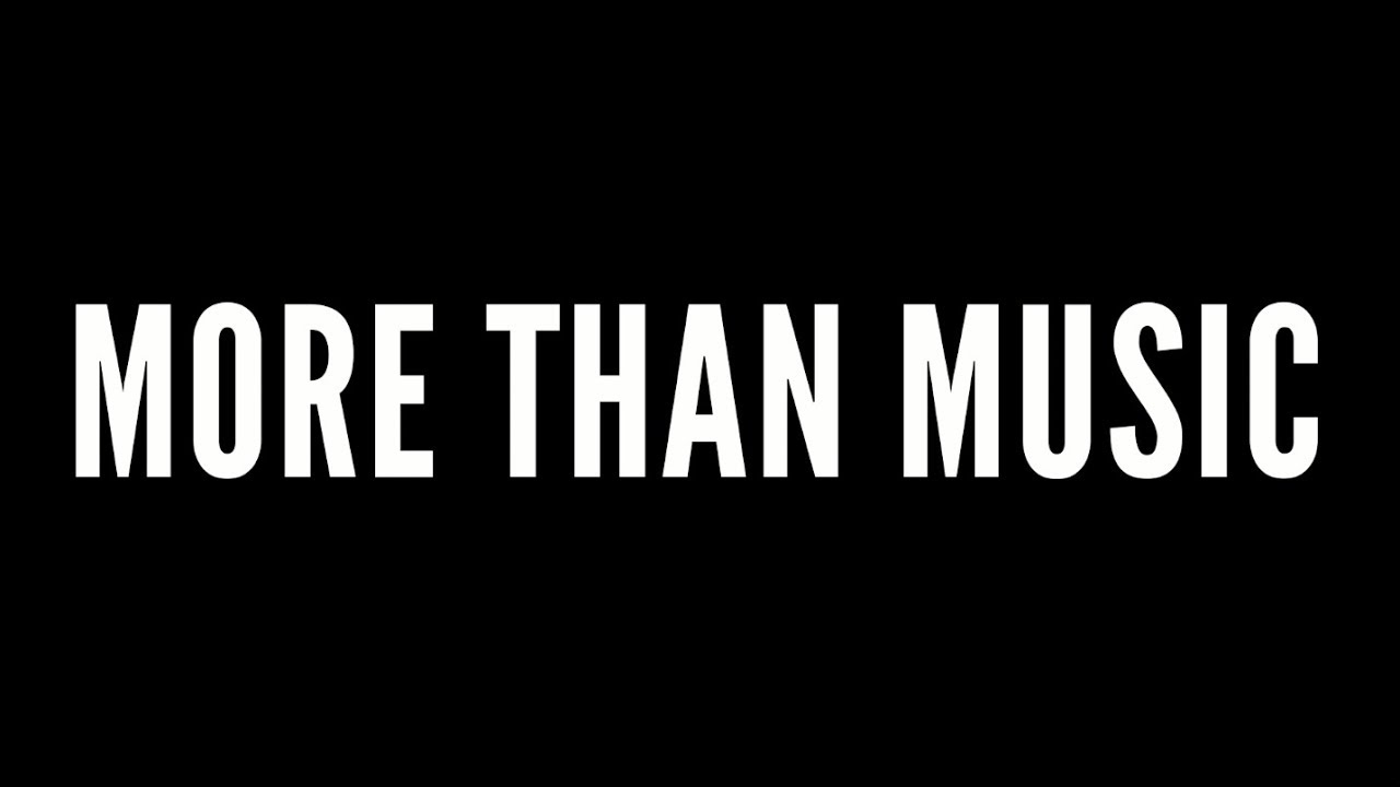 Mtm More Than Music Vo Williams Youtube