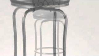 Wayland Bar Stool - Hillsdale Furniture