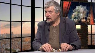 Сергей Савельев. Тайны мозга: эмоции человека