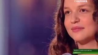 """Юлия Малинова из Стародуба приняла участие в конкурсе """"Синяя птица"""" 13 11 17"""