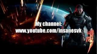 Mass Effect 3 - Basic Vanguard Guide (Machinima Realm) - Singleplayer/Multiplayer