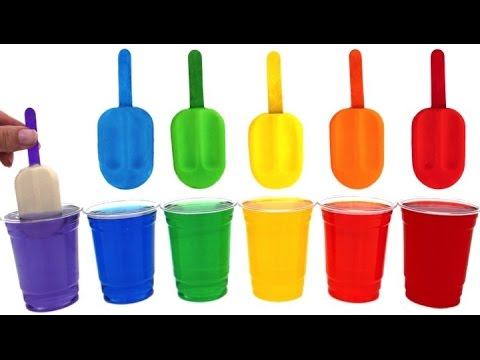 dye coloring play doh popsicles kids creative color fun crayola play