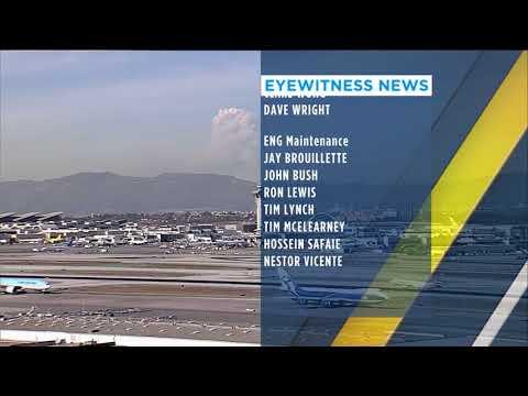 [KABC] Eyewitness News at 11 - Long closing theme