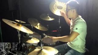 YingKi - Drum Cover (李榮浩 - 喜劇之王)