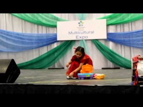 Bangla Dance