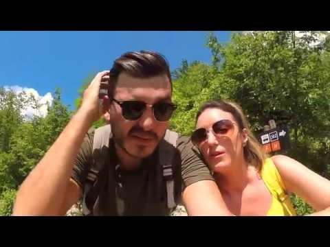 Detour and Explore Vlog: Lost Plitvic National Park   Zadar   Croatia WIN