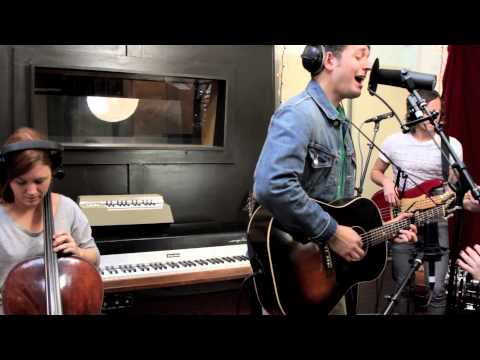 The Saint Johns: Your Head and Your Heart (Live Sessions)