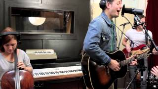 The Saint Johns - Your Head and Your Heart (Live Sessions)