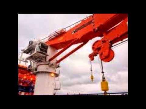 Crane Operator Course - FRB - FRC - COURSES AT YAK MARINE