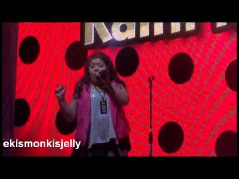 Raini Rodriguez - Vive tus Sueños