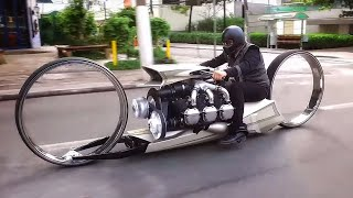 TOP 6 Future Motorcycles / YOU MUST SEE !