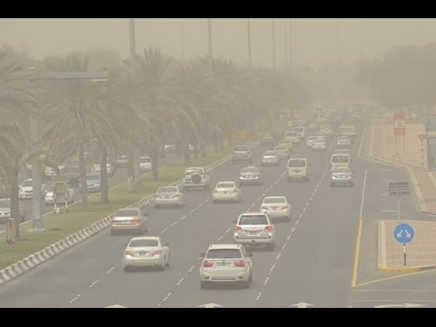 أخبار الآن الأرصاد يحذر من عدم استقرار طقس الإمارات لمدة 4 أيام Youtube