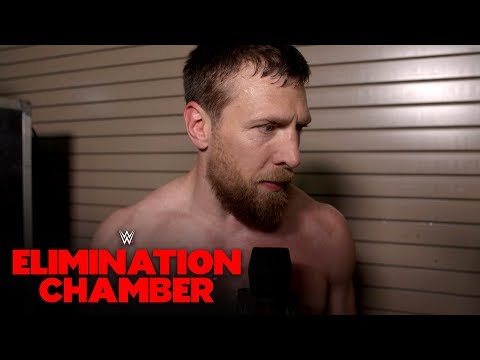 Daniel Bryan wants Drew Gulak's help: WWE Exclusive, March 8, 2020