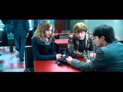 Harry Potter et les Reliques de la Mort, 1ère partie - Extrait #4 [VF|SD] streaming vf