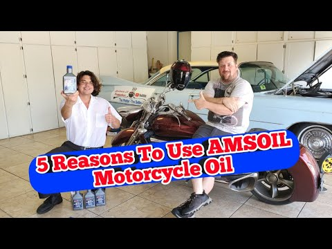 5-reasons-to-use-amsoil-motorcycle-oil-in-your-bike