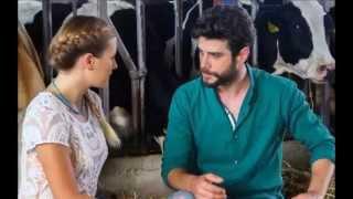 Güzel Köylü 24 Bölüm Fragman Kamera Arkası izle