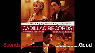 Cadillac Records Q-Tip - I 39 m A Man.mp3