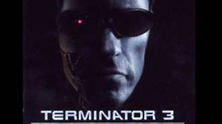 Terminator 3 Soundtrack 01 - A Day In the Life